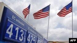 Amerika'da Benzin ve Gıda Fiyatları Enflasyonu Zorluyor