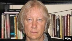 Историк Сергей Яров