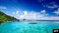 Ostrvska država Samoa