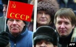Rossiyada kommunistlar hamon faol