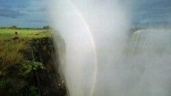 Udaba lokumiswa kwezifundo eVictoria Falls siluphiwa nguEzra Tshisa Sibanda