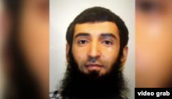 «سیف الله سایپف» ۲۹ سال سال ۲۰۱۰ به آمریکا مهاجرت کرد و اهل ازبکستان است.