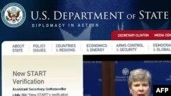 Uashingtoni i paqartë nëse Rusia po zbaton traktatet për armët kimike dhe biologjike