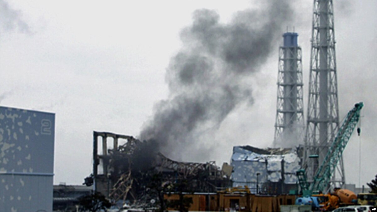the fukushima nuclear power plant accident Particularly those at the fukushima nuclear power plant, through some of our japanese colleagues and information being provided by national and international organisations and professional societies.