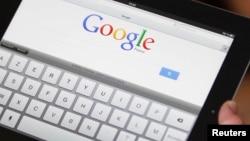 Google reportó un aumento del 36 por ciento en sus ganancias netas el último trimestre