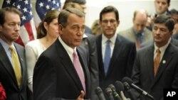 Законодавците ќе гласаат за републиканскиот план