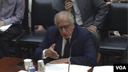 زلمی خلیلزاد، سفیر پیشین امریکا در عراق و افغانستان