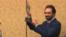 اقای پارسا در ماۀ سپتمبر سال ۲۰۱۶ در یک حملۀ مسلحانه در هرات در حالیکه نُه گلوله به تنش اصابت کرده بود، شدیداً زخمی گردید
