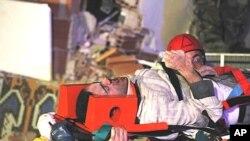 তুরস্কের ভুমিকম্পে মৃতের সংখ্যা বৃদ্ধি পেয়েছে
