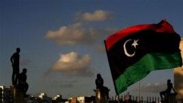 Protesti u Libiji protiv Ansar al-Šarija brigada i drugih islamskih paramilicija