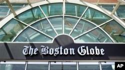 Antes de ser comprado por el New York Times, el Globe fue propiedad de una sola familia desde 1873.