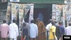 Douala, Cameroon (Photo: D. Ntaryike)