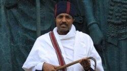 Hookkara Ka'eef Sababaan Mootummaan Gaaffiilee Uummata Oromoo Sirnaan Deebisuu Dhabuu Dha, Jedhu Abbaa Gadaa Goobala Hoolaa Irreessoo