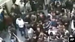 ایران کې د عاشورا په غونډه مرگانۍ حمله شوې