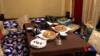 Vashington choyxonasi: AQShdagi o'zbek restoraniga sayohat