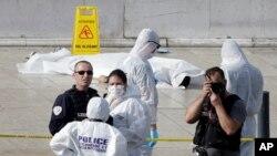 ضارب مارسی دو روز قبل از حمله به اتهام سرقت دستگیر شده بود