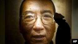 诺贝尔和平奖得主、著名异见作家刘晓波