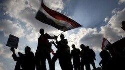 کابینه جدید مصر در مراسم تحلیف شرکت کرد