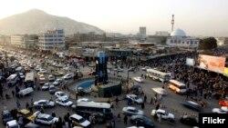 افغانستان کې تر دې دمه په عملي ډول سرشمېرنه نه ده ترسره شوې.