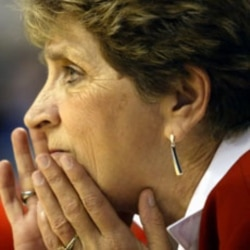 Coach Yow died in 2009 after a long fight against breast cancer