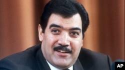 نجیب الله د ۱۹۹۲ کال د آپریل په میاشت کې د ملګرو ملتونو د سولې د پروګرام په بنسټ له واک څخه شا ته شو