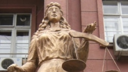 """São Tomé: Cinco juízes """"chumbam"""" em exame"""