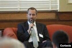 Antonio Ginatta - HRW