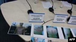 В Украине пытают заключенных и подследственных