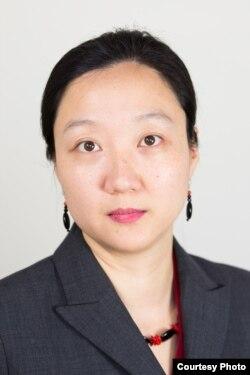 史汀生中心东亚问题研究员孙韵