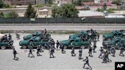 Según un informe de la ONU, el número de víctimas civiles aumentó un 14% en 2013 (2.959 muertos y 5.656 heridos).