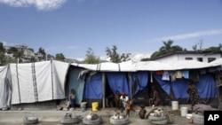 Port-au-Prince, 2012