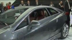 Mobil Mewah Ramah Lingkungan & Tren Mobil 'Green' - Liputan Berita VOA