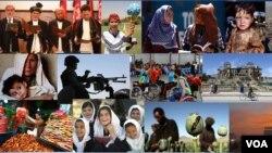 رویدادهای سیاسی، امنیتی، اجتماعی، فرهنگی و هنری از پرخواننده ترینهای وبسایت دری صدای امریکا در ۲۰۱۵ بوده است.