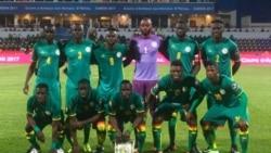 Compte-rendu d'Amédine Sy pour VOA Afrique