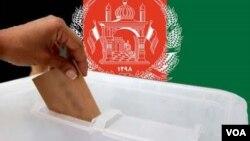 سه چهارم رایدهندگان افغان آمادۀ رایدهی اند
