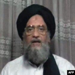 Novi vođa Al-kaide Ajman al-Zavahiri