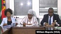 Chefes da bancadas parlamentares (Arquivo)