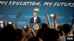 Durante su discurso del año pasado, el presidente Obama fue cuestionado por los movimientos conservadores, este año recibió las disculpas.