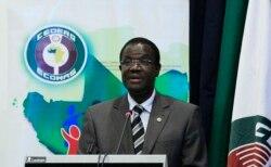 """ECOWAS Zata Bullo da Katin Shaida na Zamani - 3'12"""""""