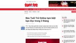 Tin Việt Nam 17/7/2018