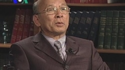 Peace Accords 'Assurance' of a Continued Cambodia: Analyst (Part 3)