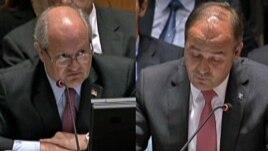 Nju Jork, Mërkiç dhe Hoxhaj debatojnë për Kosovën