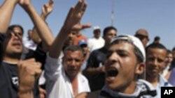 阿拉伯之春一周年