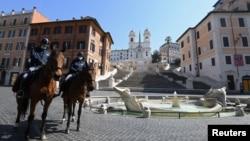 რომი, იტალია