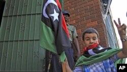یهکێتی ئهوروپا بهنیازه سـزاکانی سهر کهرتی نهوتی لیبیا لابهرێت