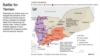 Літаки очоленої Саудівською Арабією коаліції завдають ударів єменським екстремістам
