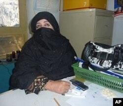 Parwana Farhadi