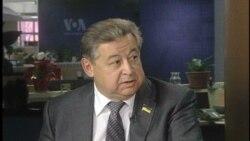 Депутат ПР : тиск на Януковича на спрацює