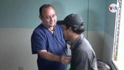 """""""Es una pasada de cuenta"""": el cierre de organizaciones médicas en Nicaragua"""