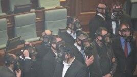Situata politike – sfidë për sigurinë e Kosovës